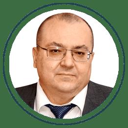 С. И. БИЛАН – заместитель генерального директора ТМК по нефтегазовому сервису