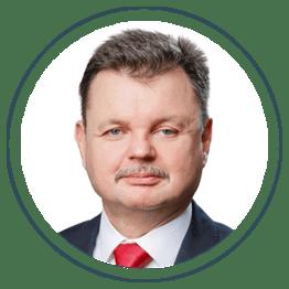 С. А. НИКИЩЕНКОВ – вице-президент «РЭП Холдинга» по работе с ПАО «Газпром»
