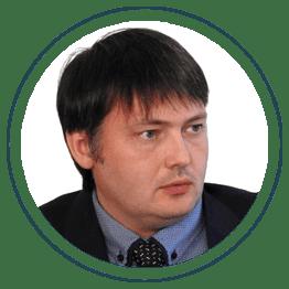 М. КАЙТАНОВ – вице-президент по продажам АО «РЭП Холдинг»