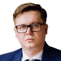 Дмитрий Кириллов - президент компании Modum Lab