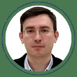 Э. С. ЗИМНУХОВ – руководитель Департамента реализации проектов ООО «ЭНЕРГАЗ»