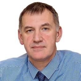 К. В. ГАВРИЛОВ – главный конструктор АО «КАЗ»