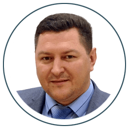 А. А. КРАМСКОЙ – генеральный директор ООО «СервисЭНЕРГАЗ»