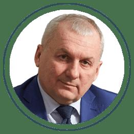 Директор Красноярского филиала АО «ССК» Александр Горбачев