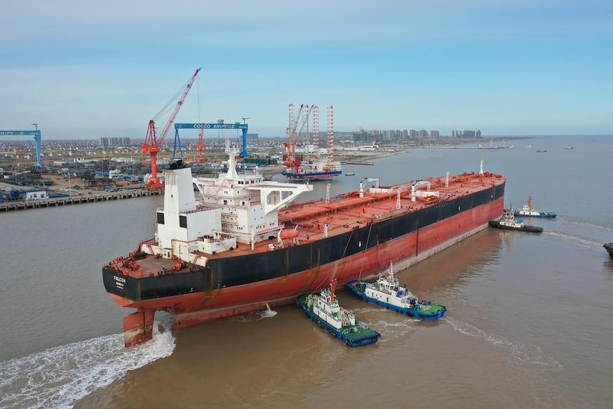 Сотрудничество ABB и Yinson обеспечит эффективную работу оффшорного нефтегазового объекта в Бразилии