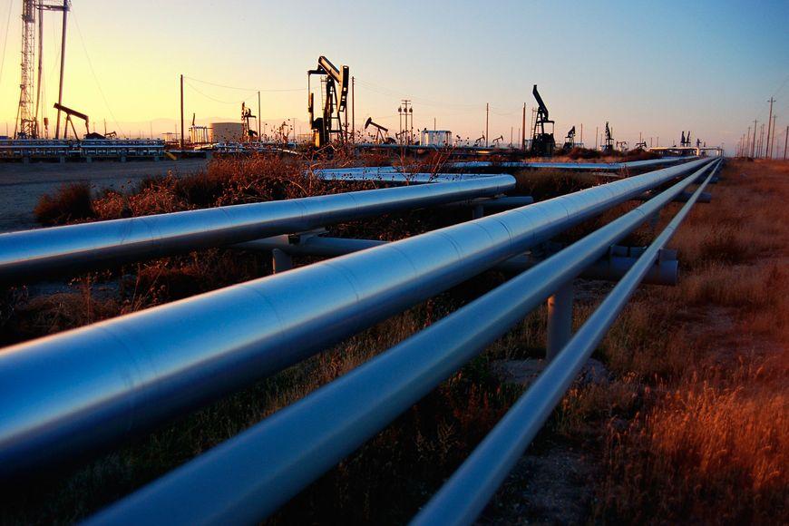 Защита трубопроводов нефтяной и газовой промышленности от коррозии