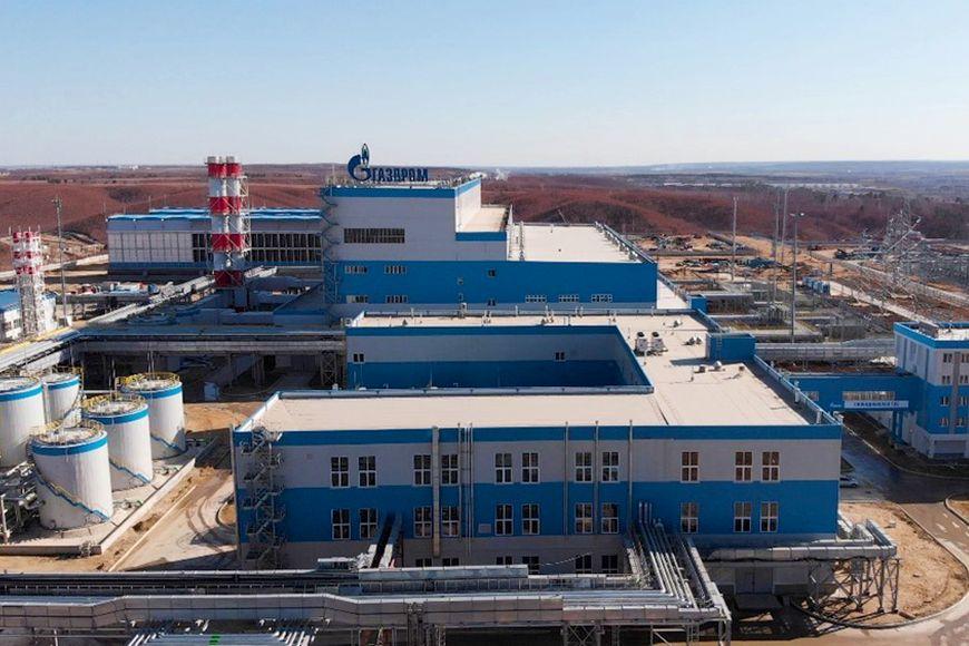 Расходомеры ЭЛЕМЕР-РЭМ в технологическом процессе новой Свободненской ТЭС Амурского ГПЗ