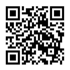 QR-код на технические характеристики уровнемера на сайте компании