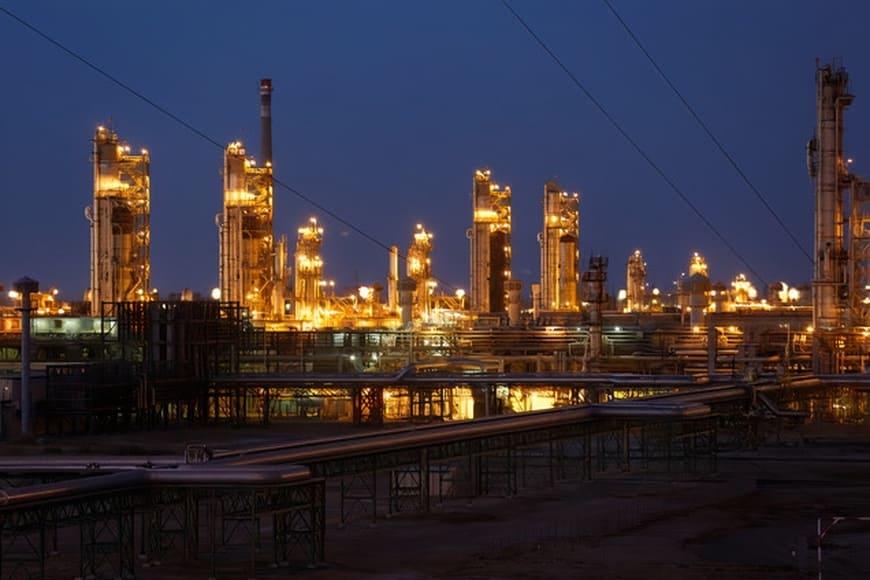 Компании Emerson и Тенгизшевройл договорились расширить сотрудничество в области цифровизации производства в процессах нефтегазодобычи и нефтепереработки