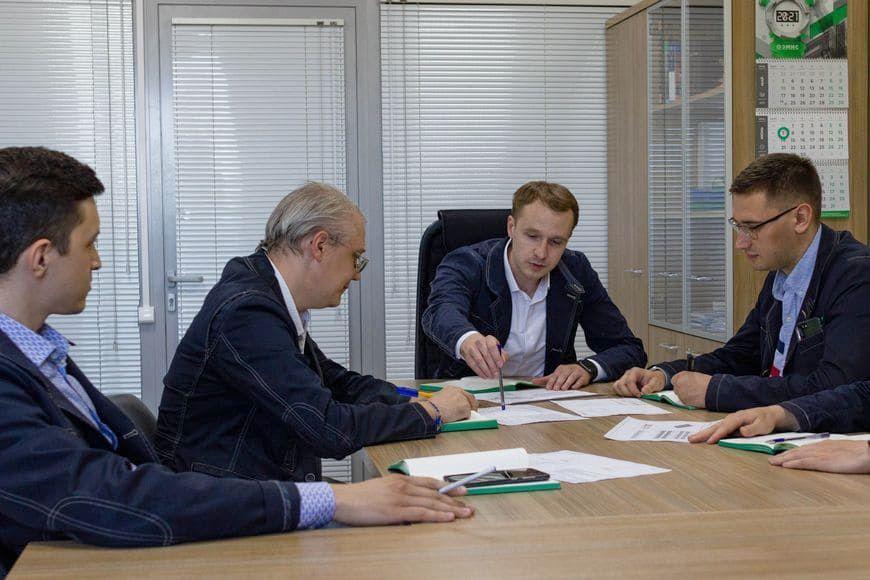 Интервью с техническим директором ЗАО «ЭМИС» Евгением Костаревым