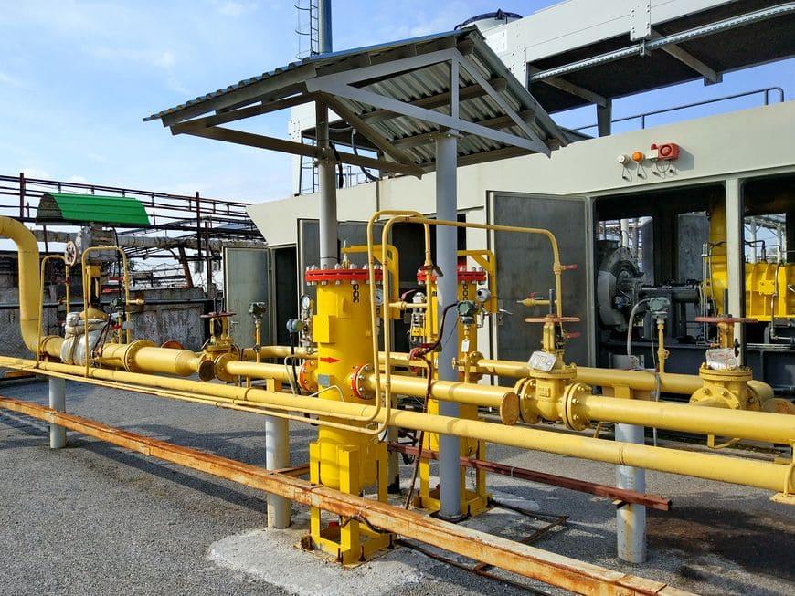 В рамках технического переоснащения ГТЭС-25П в Уфе СервисЭНЕРГАЗ установил высокоэффективную систему фильтрации топливного газа