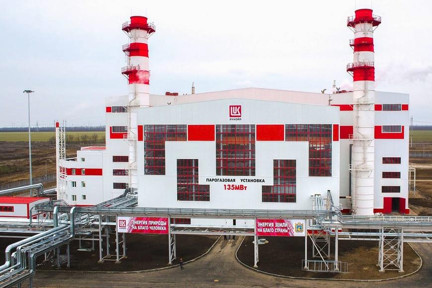 Буденновская ПГУ-ТЭС