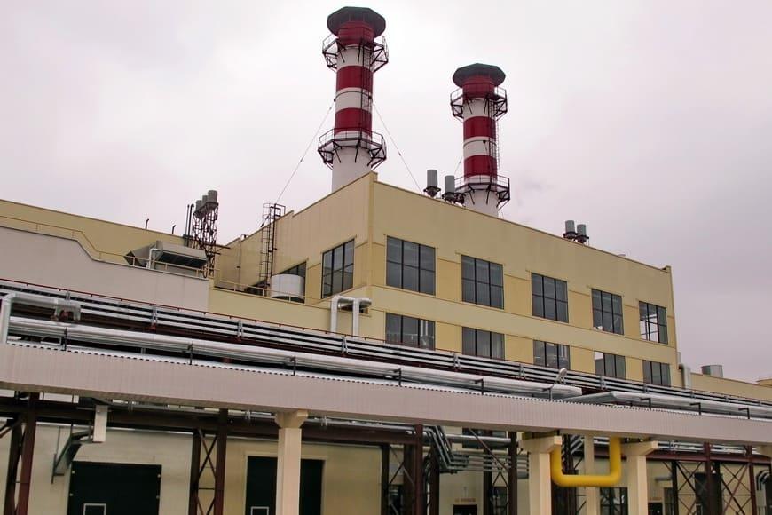 ЭНЕРГАЗ поставляет оборудование для модернизации системы газоподготовки и схемы газоснабжения ПГУ Минской ТЭЦ-2