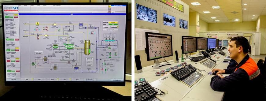 Новая ДКС будет оснащена двухуровневой системой автоматизированного управления