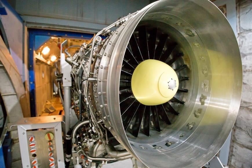 2 млн часов наработали на объектах «Газпрома» газотурбинные двигатели АЛ-31СТ производства ПАО «ОДК-УМПО»