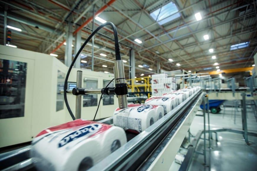 Автономный энергоцентр обеспечит работу нового завода HAYAT в ОЭЗ «Калуга»