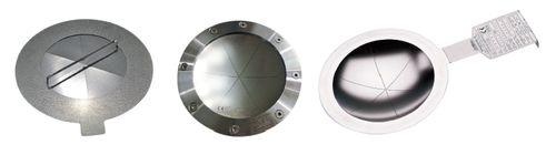 Мембранные предохранительные устройства компании DONADON SDD