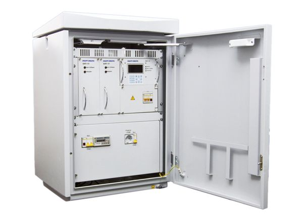 автоматический преобразователь катодной защиты ПН-ОПЕ-М11