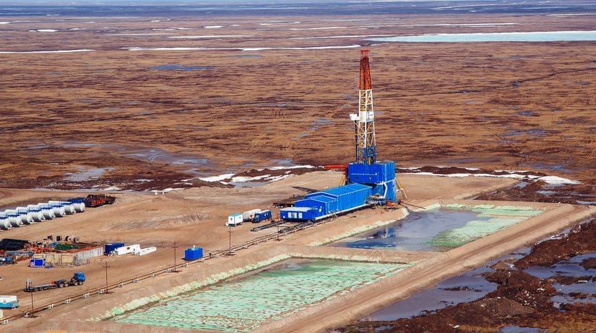 Обустройство Новопортовского месторождения ПАО «Газпром Нефть» с помощью теплоизоляционных плит «Экстрол»