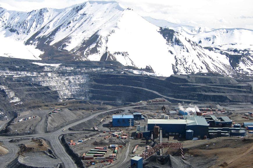 «Фундаментстройаркос» расширяет свою географию работ. Специалистам предстоит выполнить замораживание оснований на юго-востоке Кыргызстана