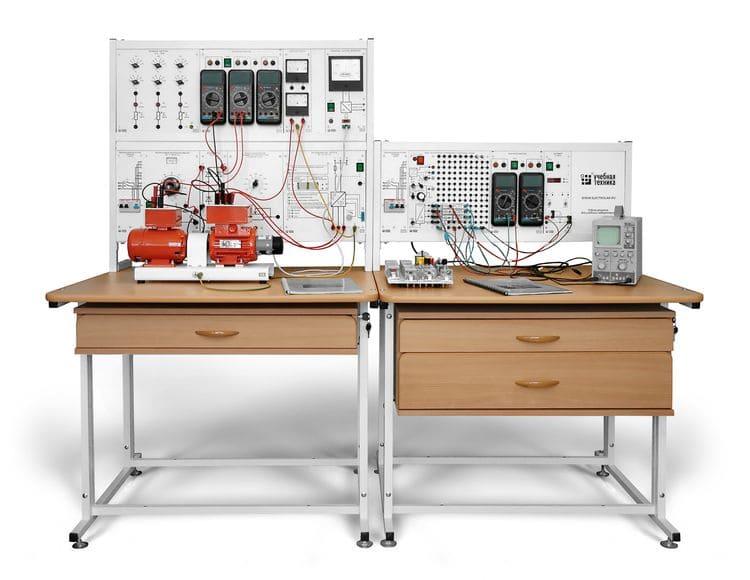 Электротехника и основы электроники ЭОЭ3-С-Р