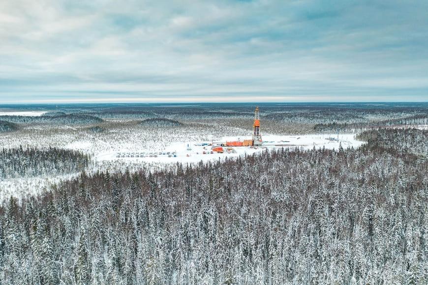 Создание промышленной технологии разработки нетрадиционной нефти позволит уже к 2025 году добывать до 1 млн тонн баженовской нефти ежегодно