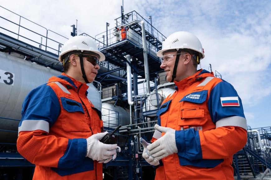 «Газпром нефть» и ЛУКОЙЛ создают совместное предприятие (СП) для разработки крупного нефтегазового кластера в ЯНАО