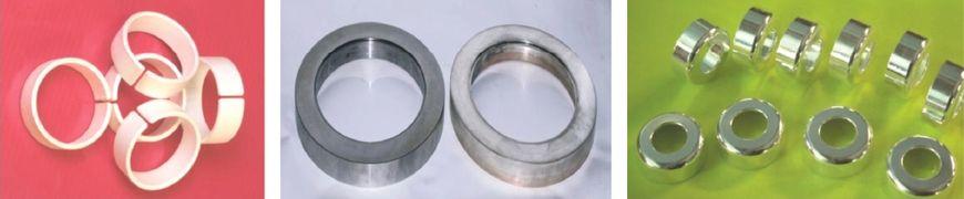Область применения серебряно-алмазных покрытий