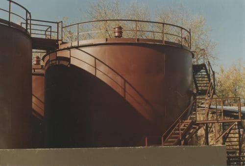 Комплексная промышленная и пожарная безопасность объектов нефтегазового комплекса и отраслей