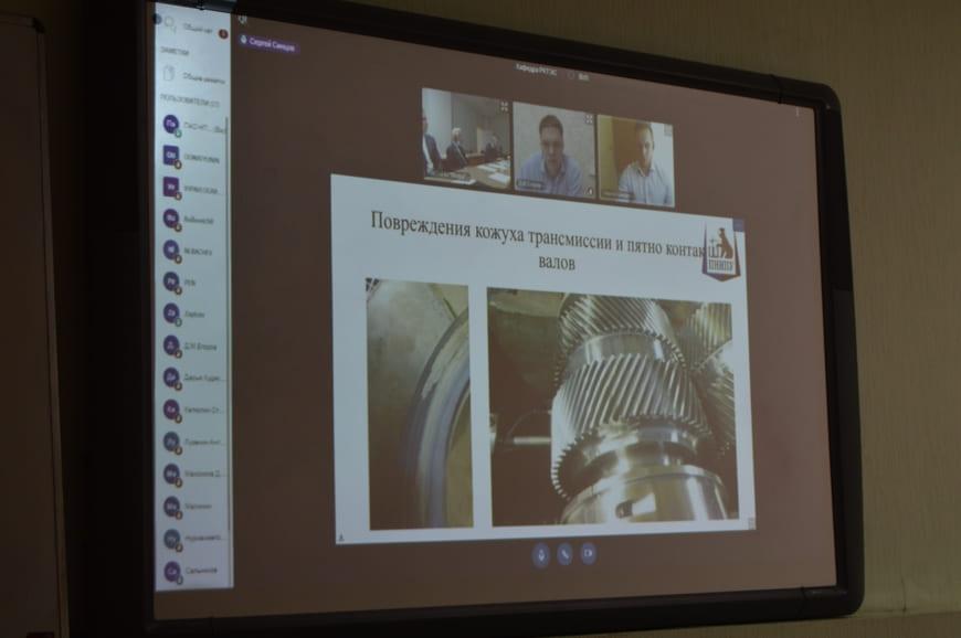 Пермские студенты защитились на «Искре» онлайн