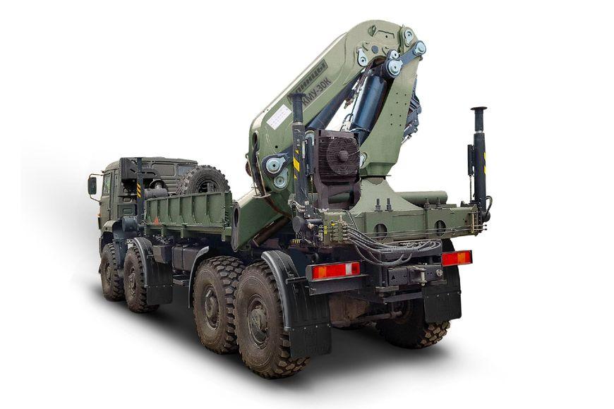 КМВ-30К