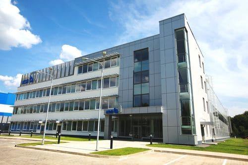 производственный комплекс ООО «КСБ»
