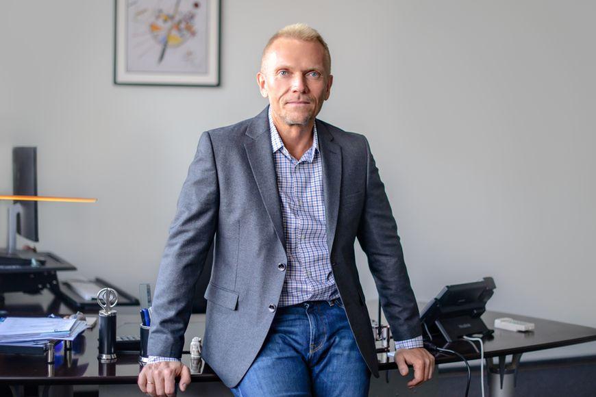 Добродеев Андрей Викторович – генеральный директор ООО «КСБ»