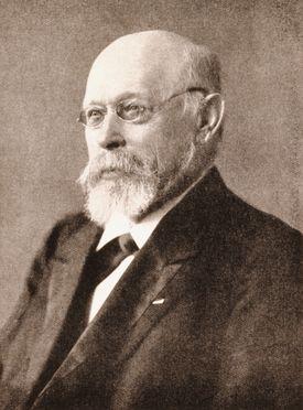 Йоханнес Кляйн