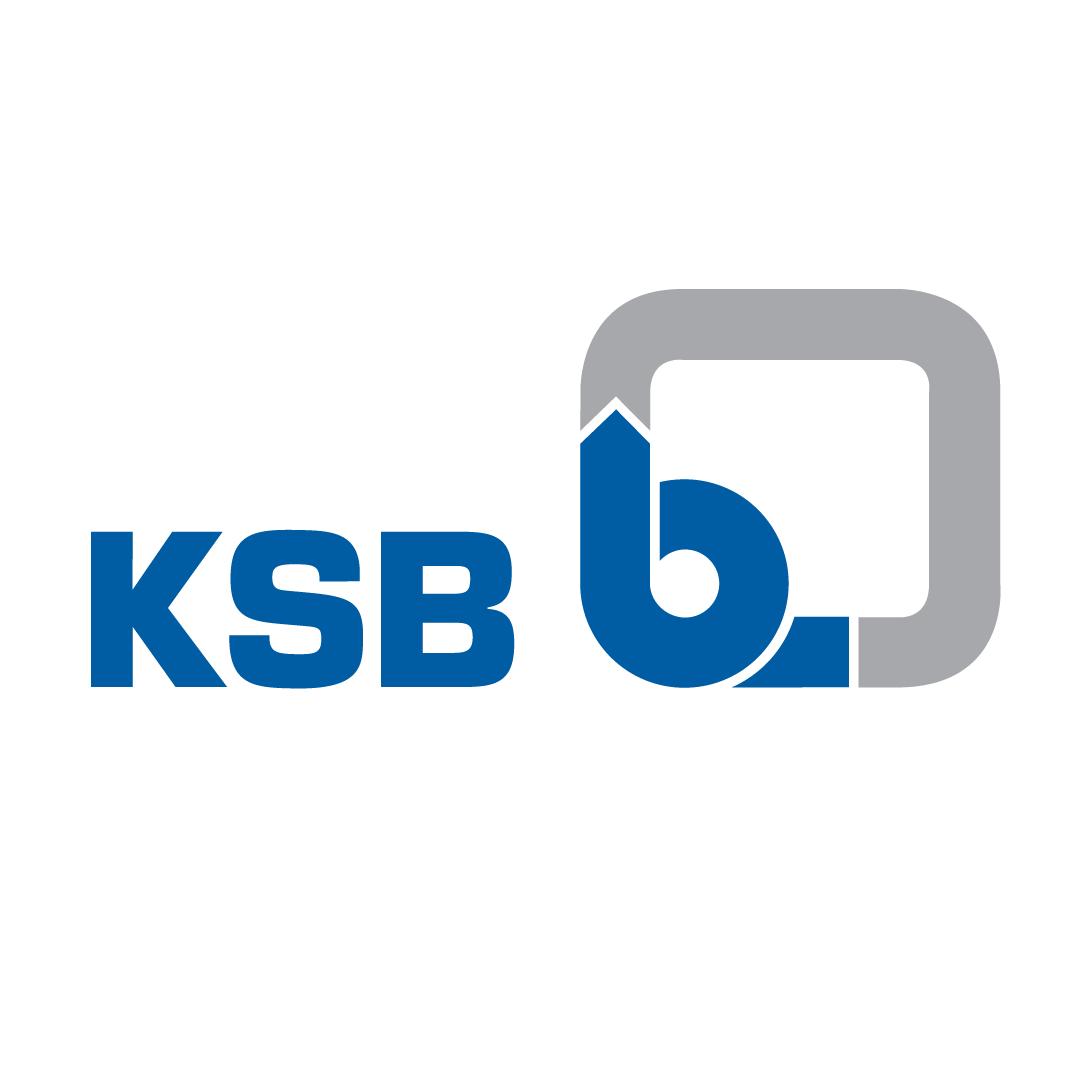 логотип КСБ