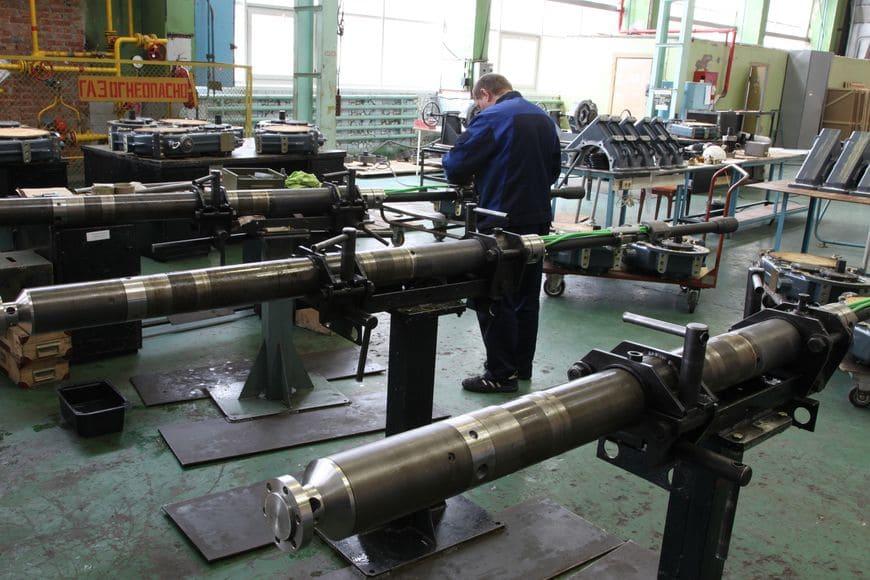 Погружной диафрагменный электронасос УДЭН-5 от Ижевского электромеханического завода «Купол»