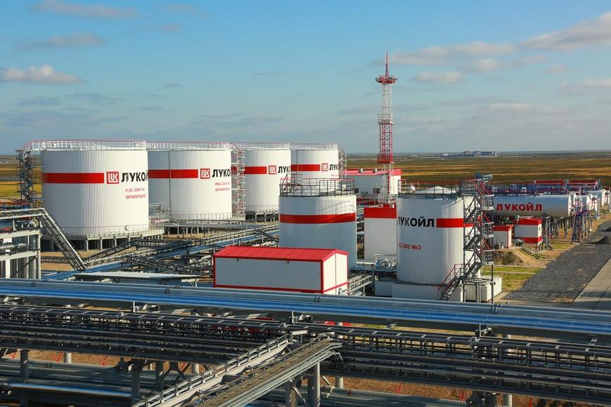 «ЛУКОЙЛ-Инжиниринг» обеспечивает безопасность эксплуатации газовых скважин