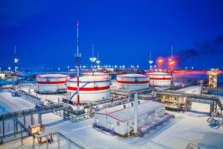 Специалисты ЛУКОЙЛА оптимизировали температурный режим эксплуатации нефтесборной сети Пякяхинского месторождения