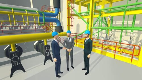 VR-тренажеры
