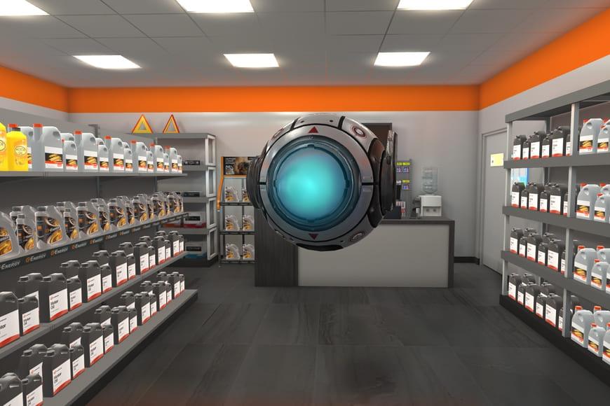 «Газпромнефть-смазочные материалы» и Modum Lab поделились результатами VR-обучения дистрибьюторов