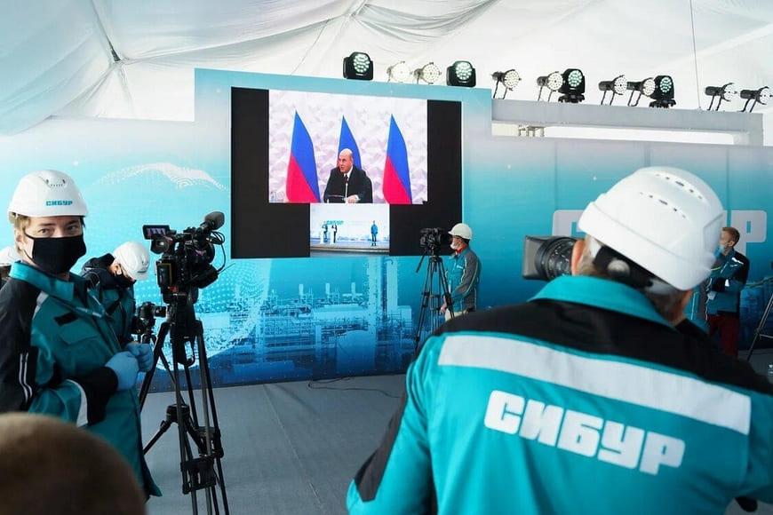 НИПИГАЗ примет участие в реализации Амурского ГХК СИБУРа в качестве подрядчика по пиролизу и объектам общезаводского хозяйства