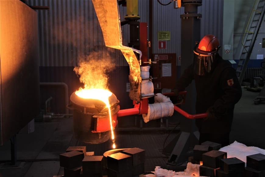 Новомет освоил производство крупногабаритных насосных систем с применением собственной 3D-технологии