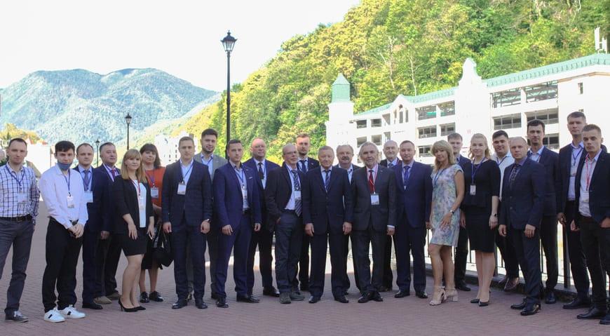 Доклад представителя «Новомета» попал в список лучших на конференции в Сочи