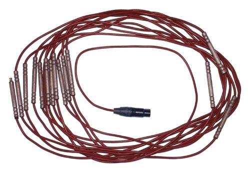 Термокосы серии МЦДТ 0922