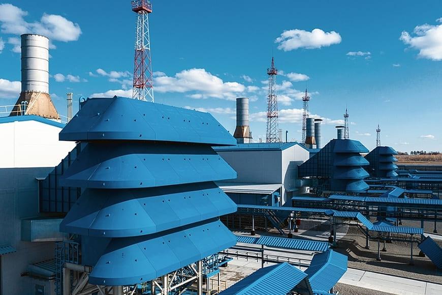 «РЭП Холдинг» изготовит 19 агрегатов «Ладога» для «Газпрома»