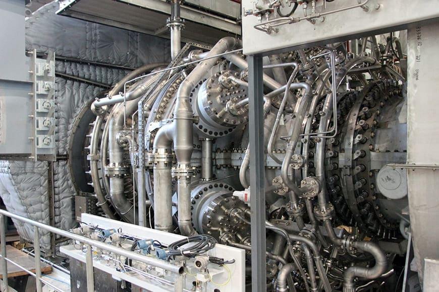 На Невском заводе завершились испытания новой модификации газотурбинной установки Т32