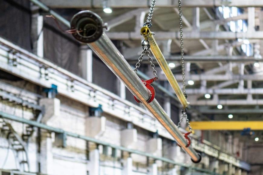 ГК «Римера» расширила линейку оборудования для нефтедобычи