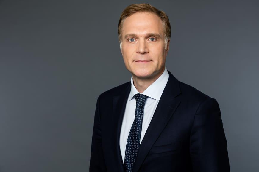 Председателем Совета директоров АО «Римера» избран Дмитрий Кузовенков