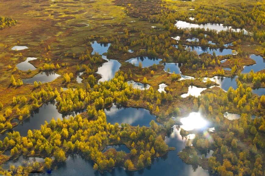 Росгеология помогла сформировать концепцию геологического строения Нерутинской зоны на севере Западной Сибири