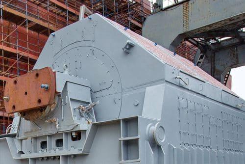 РУСЭЛПРОМ комплектует своими электродвигателями все производимые в стране атомные ледоколы